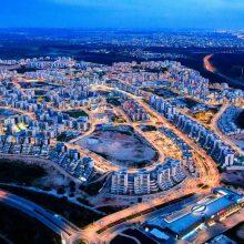 חריש מבט על, מאי 2020. צילום: ישראל ברדוגו