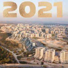 תחזית 2021